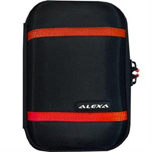 Alexa ALX008R Hard Case